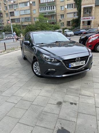 Mazda 3 2014 (2015)