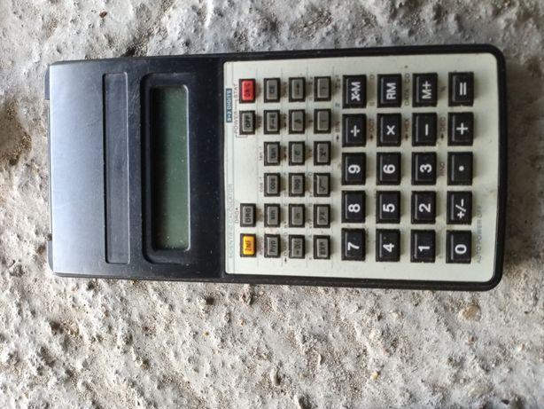 Stary kalkulator PRL