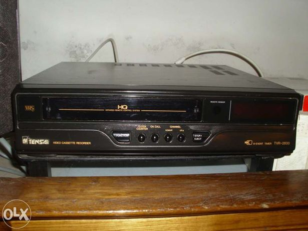 Video gravador