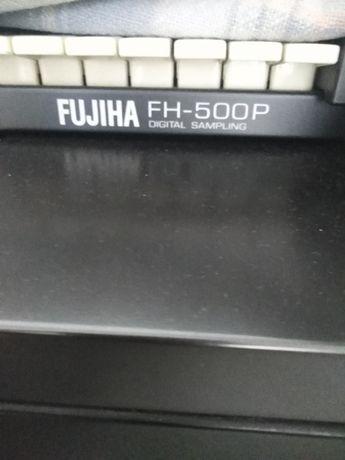 Vendo órgão eletrónico - como novo