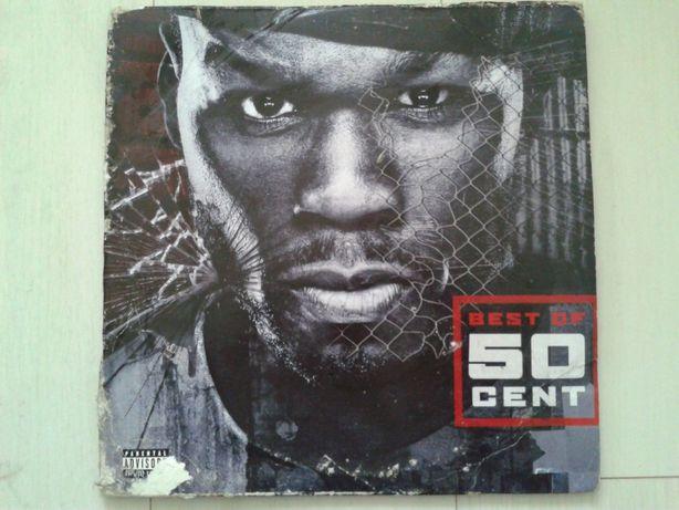 50 Cent - Best of 50 Cent 1vinyl