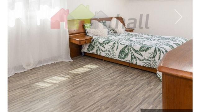 Mobília CERNE toda em madeira maciça, linha Oceânica.