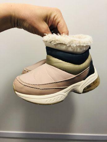 Ботінки ботинки zara h&m next