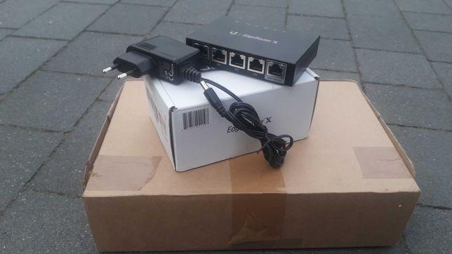 Router Ubiquiti EdgeRouter ER-X
