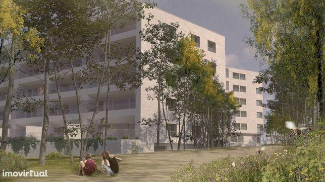 Apartamento T3 Venda em Braga (Maximinos, Sé e Cividade),Braga