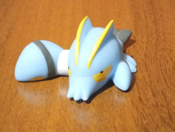 Figurka Pokemon Clauncher