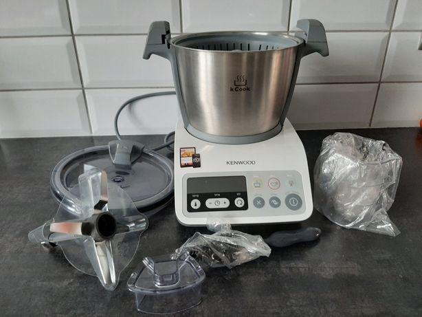 Robot kuchenny Kenwood kCook Multi Cooker CCC201WH