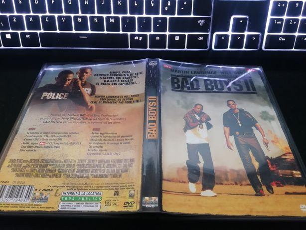Bad boy 2 - DVD filme