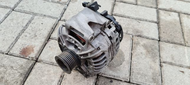 Alternator Mercedes 350, M272