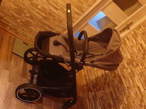 Wózek cybex balios s z fotelikiem maxi cosi