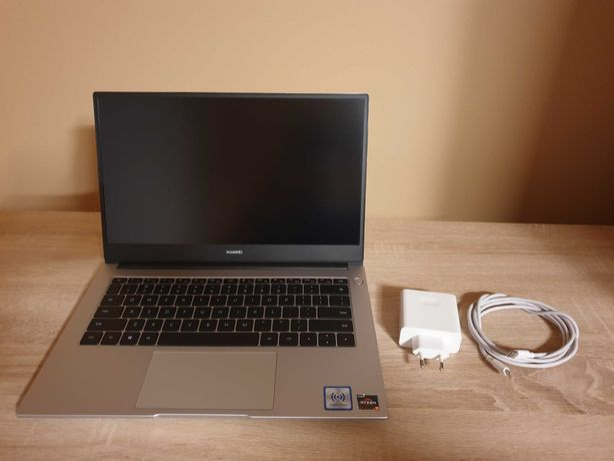 """Laptop Huawei MateBook D14 14"""" Ryzen 5 /8GB /512SSD /W10"""