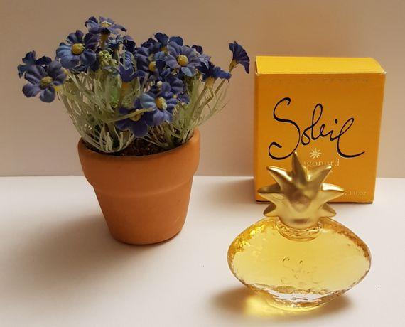 Soleil Fragonard miniaturka miniatura perfum 7ml