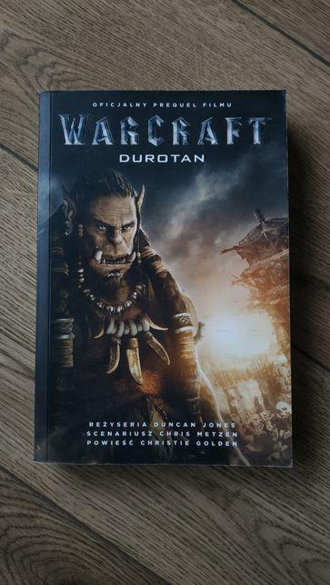 Warcraft Durotan - Christie Golden