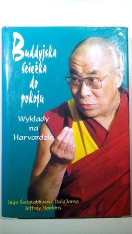 Buddyjska ścieżka do pokoju,ego Świątobliwość Dalajlama