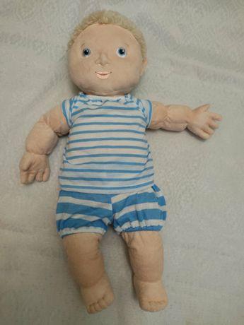 Кукла мягкая Lekkamrat, Ikea