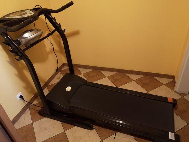 Bieżnia elektryczna Motorized Treadmill