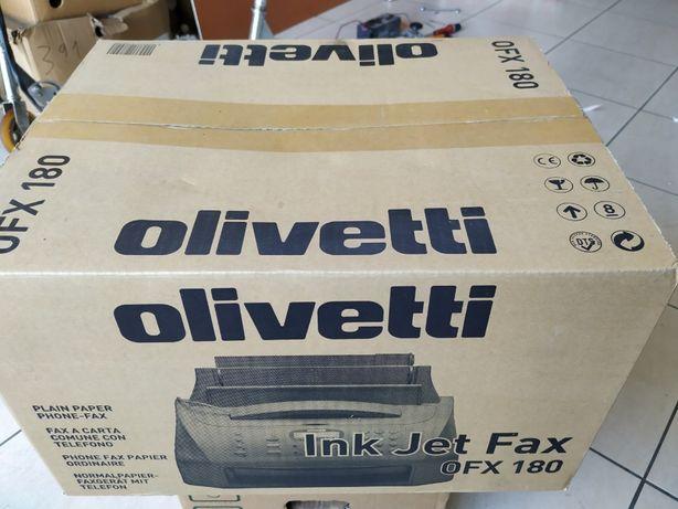 Fax Olivetti OFX 180 - NOVO