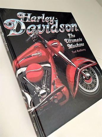 Harley Davidson -The Ultimate Machine