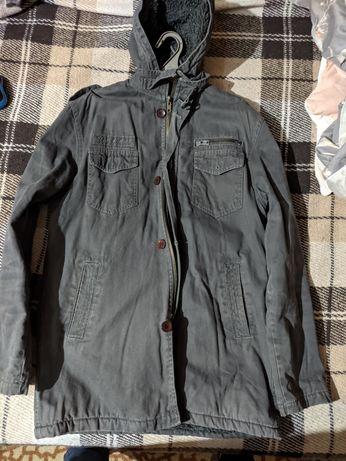Куртки різних виробників