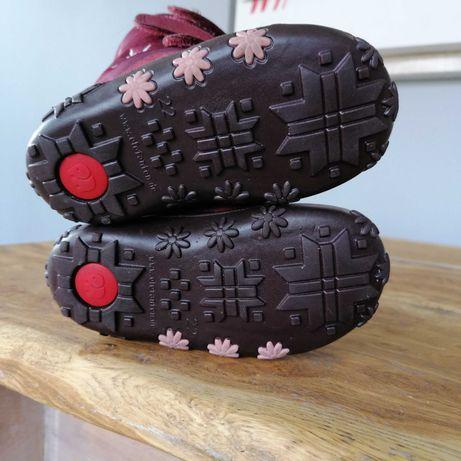 Buty dziecięce elefanten