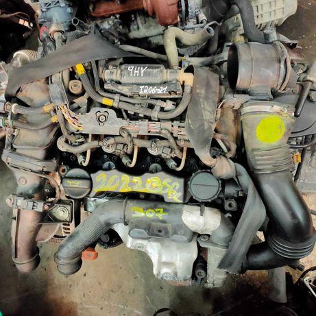 Motor 1.6 hdi 9hy com garantia