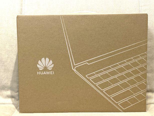 Laptop HUAWEI MateBook X Pro 2020 i7-10510U/16GB RAM/1TB SSD - NOWY