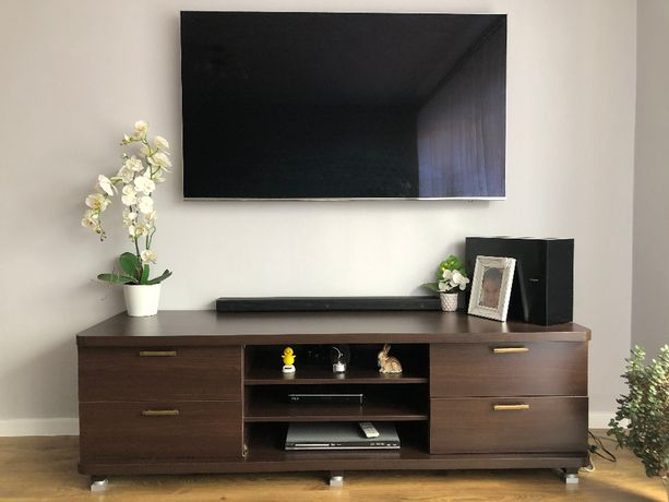 Szafka pod telewizor- OKAZJA