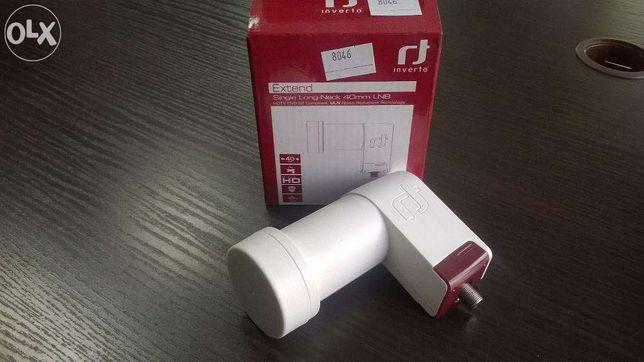 Konwerter Inverto Single Red Extend Eltrox Radom