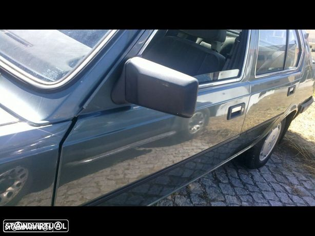 Volvo 340 GLE - Portas
