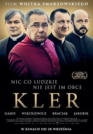 Kler DVD oryginał wysyłka