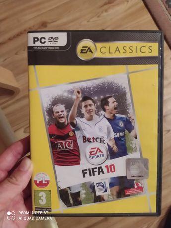 Fifa 10 gra komputerowa
