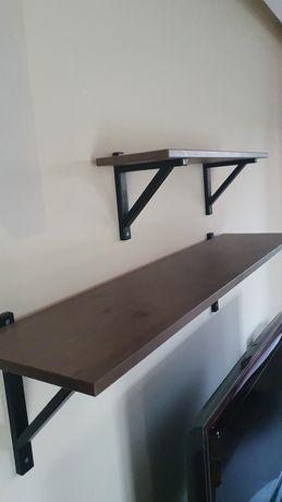 Hemnes Ikea półka