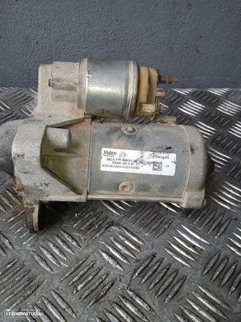 Motor de Arranque Renault Master III 2.3 DCi [2014-020]