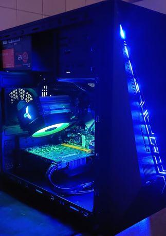 Pc Prodigy i7 Gamer Gráfica GTX1060 C/Garantia EM STOCK