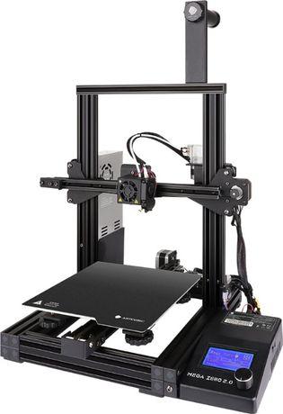 Anycubic Mega Zero 2.0 3D-принтер. новый, в наличии