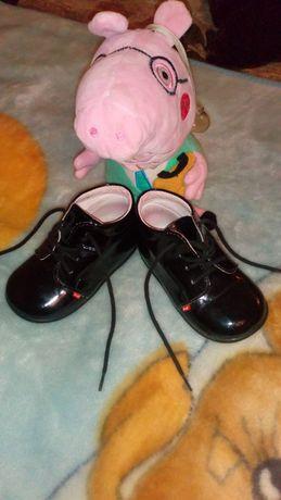 Ботиночки,ботінки,черевички,туфельки фірми Емель.Emel