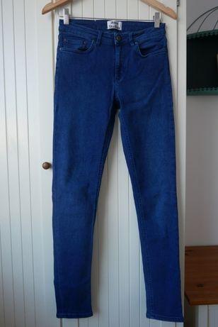 ACNE STUDIOS 28/34 spodnie jeans bardzo wygodne wysoka jakość