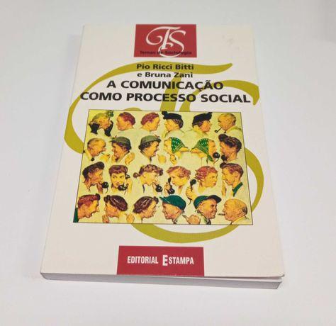 A comunicação como processo social