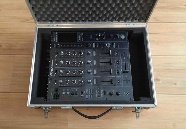 Case Walizka Pioneer DJM 600/700/750/800 CDJ 2000 Skup Zamiana