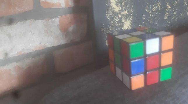 kostka Rubika - nauka układania