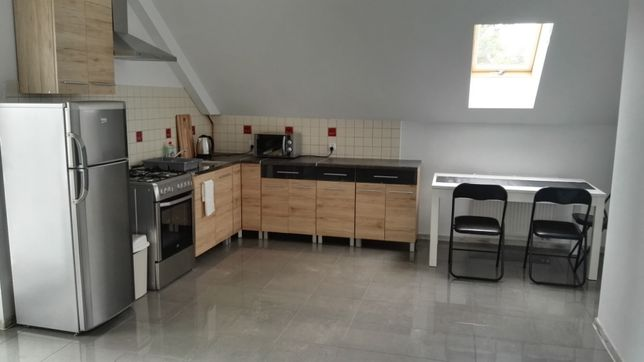 Mieszkania / kwatery pracownicze