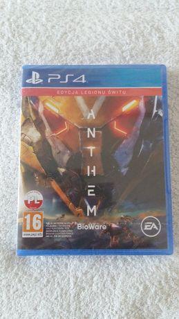 Anthem PS4 Edycja Legionu Świtu