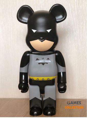 Bearbrick 1000% Бетмен и много другое