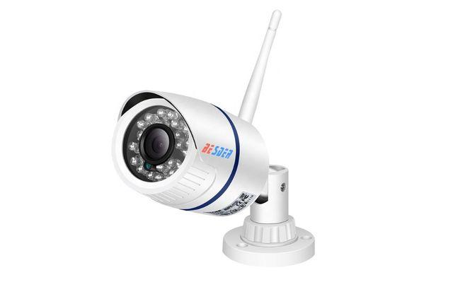 Bezprzewodowa Kamera Zewnętrzna Ip Wifi Full Hd