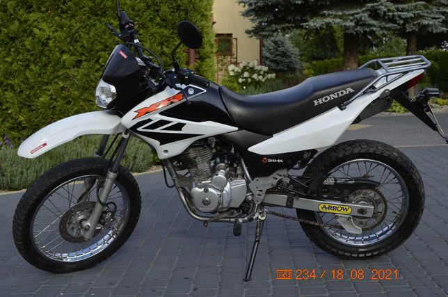 Sprzedam Honda XR125