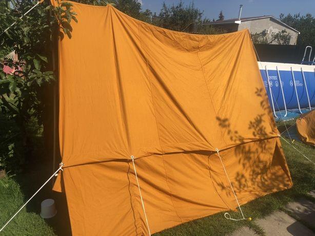 Палатка 3 - местная