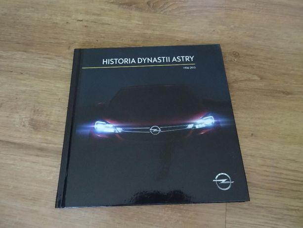 Historia dynastii Astry