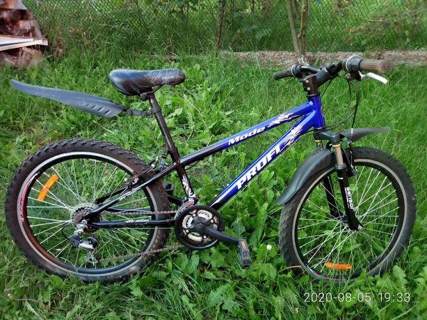 Велосипед Profi mode 24