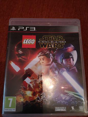 Lego Star Wars Przebudzenie mocy Ps3