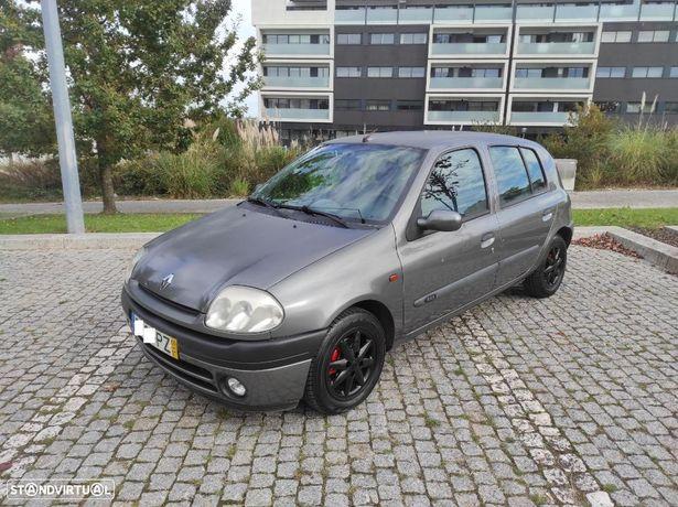 Renault Clio 1.2 RXE